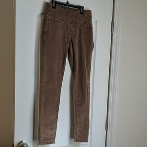 Skinny High Rise Jeans by JAG *NWT*